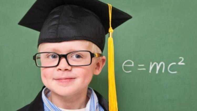Çocuğunuz üstün zekalı olabilir mi?
