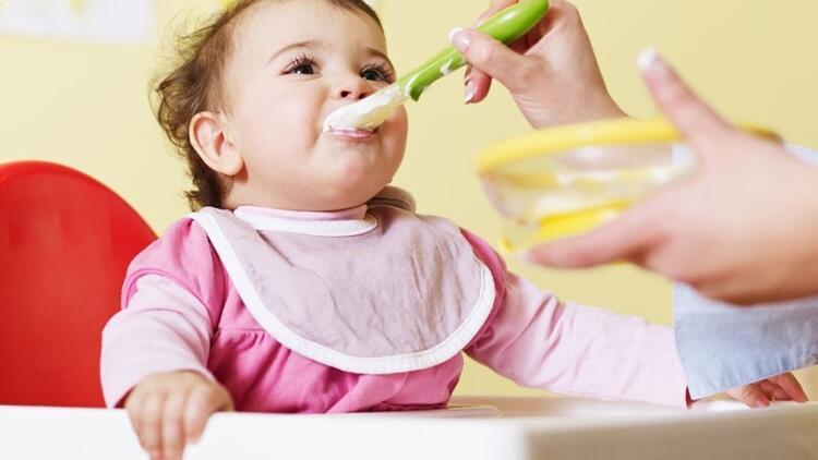 1 yaşına kadar çocuğunuza tuz vermeyin