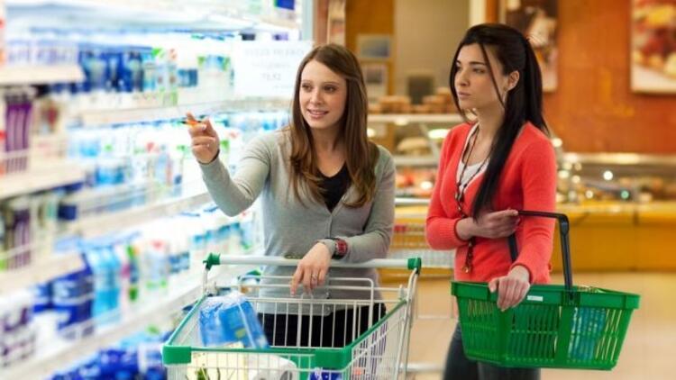 Nereye kadar organik tüketim?