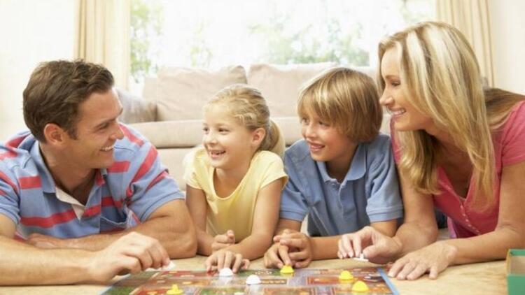 Çocuğunuzu daha iyi tanımanın yeni yolu