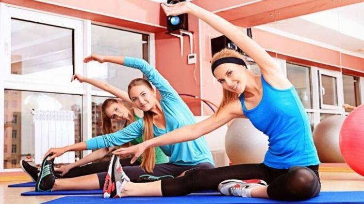 Pilates yaparken nasıl nefes almalıyız?