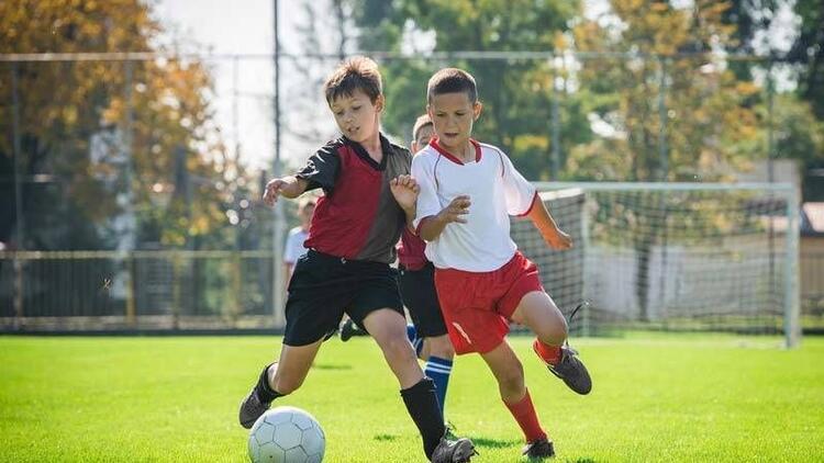 Sporla uğraşan çocukların bilişsel becerileri artıyor