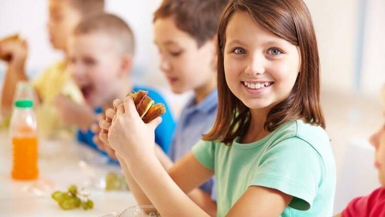 Okullar açılıyor, çocuk sağlığına dikkat!