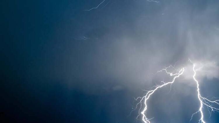 İstanbul için fırtına uyarısı yapıldı!