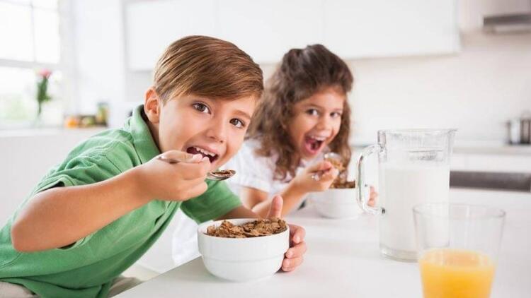 Kahvaltıda mısır gevreği yemek sağlıklı mı?