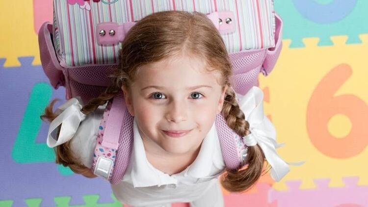 Okul çantası seçerken buna dikkat edin!