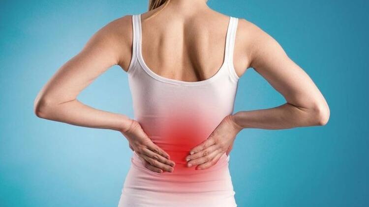 D vitamini takviyesiyle bel ağrısından kurtulun!
