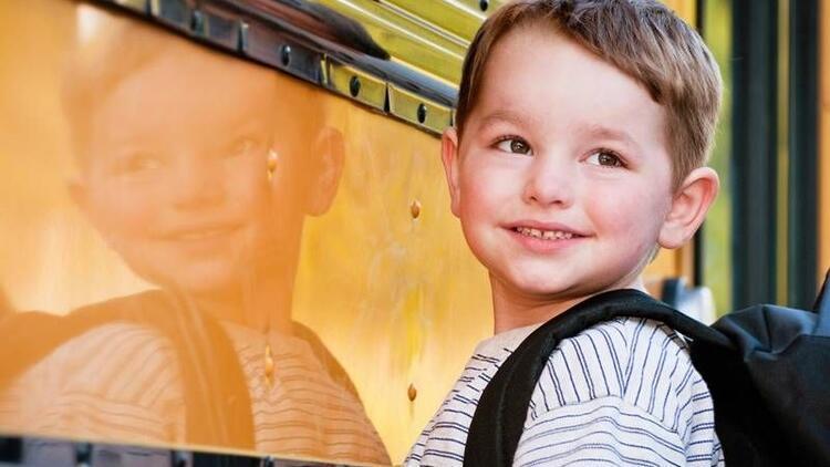 Çocuğunuz okula başlamaya hazır mı?