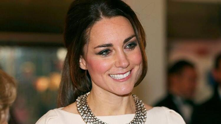 Kate Middleton ikinci kez hamile!