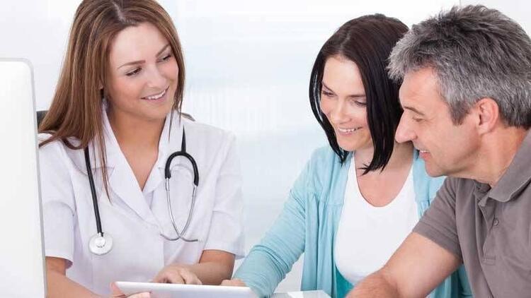 Tüp bebek tedavisinde kullanılan son yöntemler