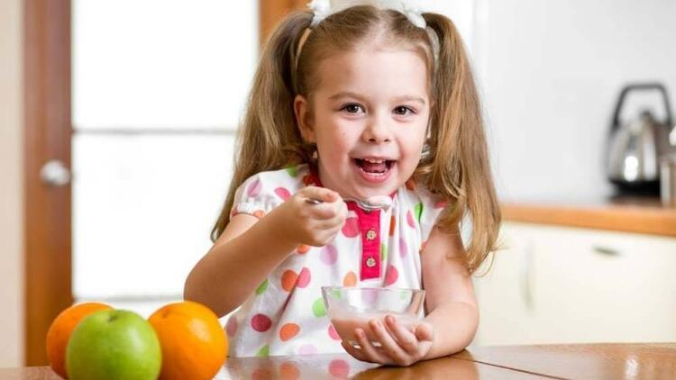 Yoğurt, zihinsel gelişimi destekliyor