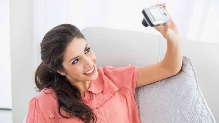 Dişlere selfie etkisi