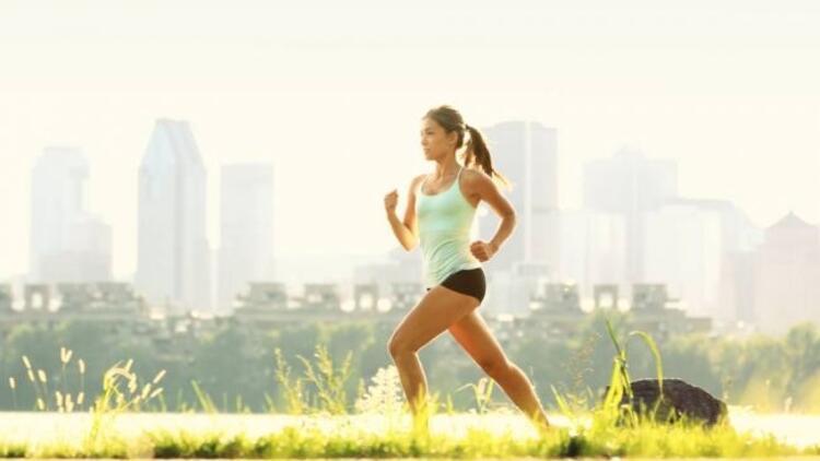 Rutin egzersiz programınızdan sıkıldınız mı?
