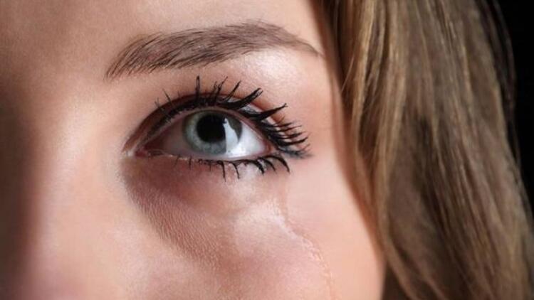 Ağlamak bazen güzeldir