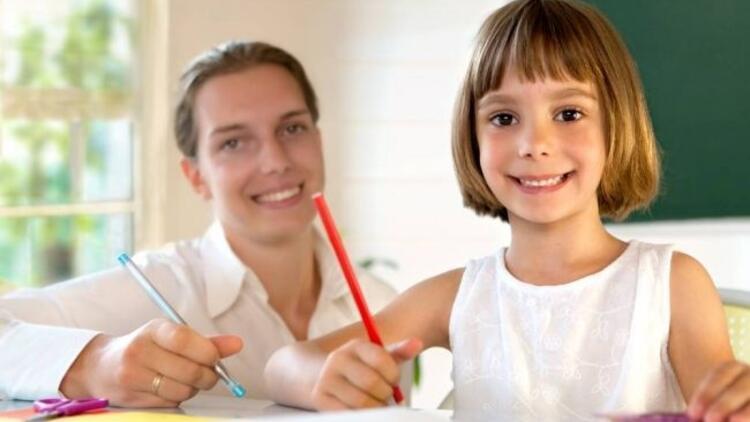 Çocukla birlikte derse girmek ne kadar doğru?