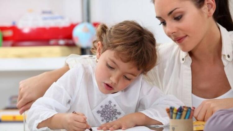Okul-aile iş birliği çocuğa başarı getiriyor