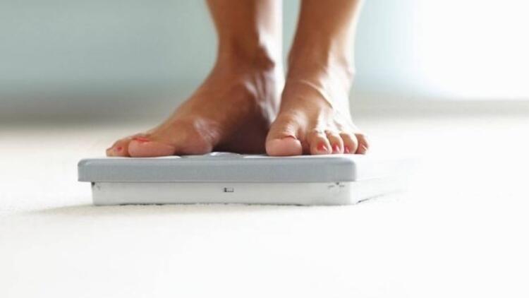 İdeal kilonuza ulaşmak mı istiyorsunuz?