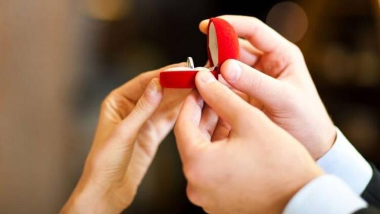 Evlilik konusunda kendinizi kandırmayın