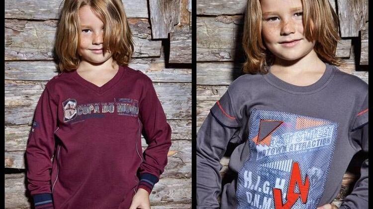 Çocuklarda Ettekids modası