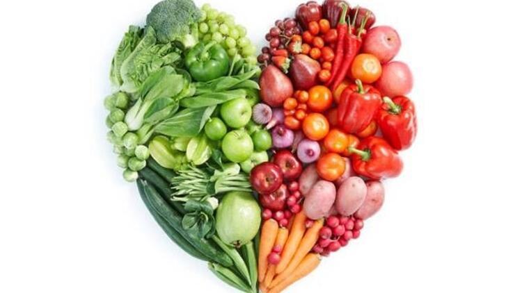 Sağlıklı beslenmek için 10 adım atın