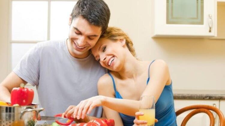 Hem zayıflayın hem de eşinizle yakınlaşın!