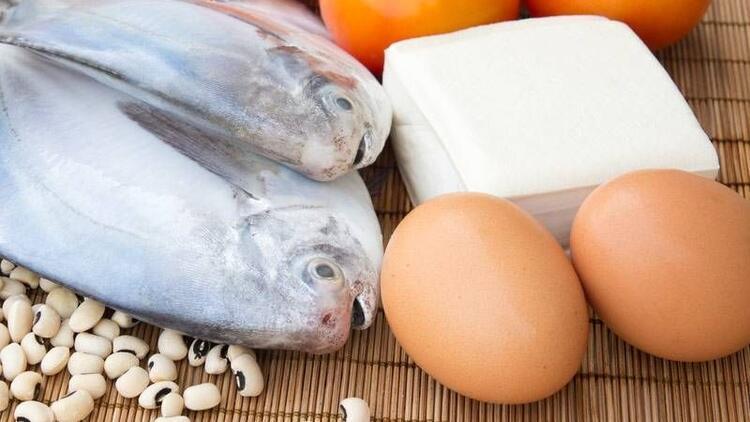 Güneşsiz havalarda D vitaminini bu besinlerden alın