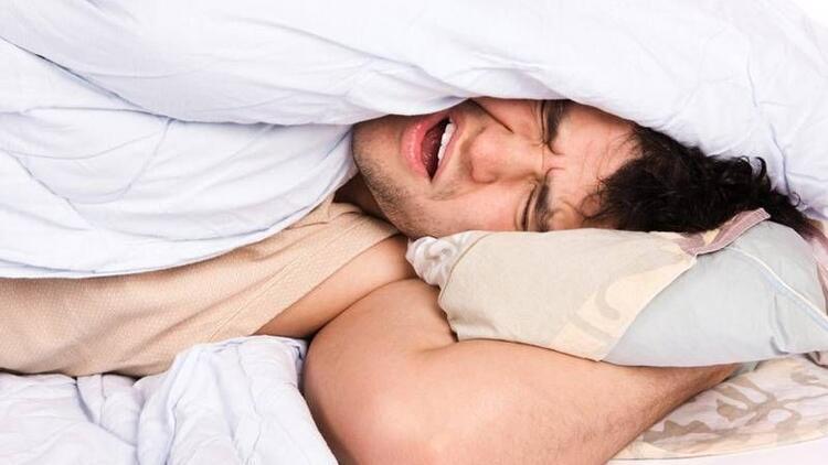 Uyuyamama nedeniniz kilonuz olabilir