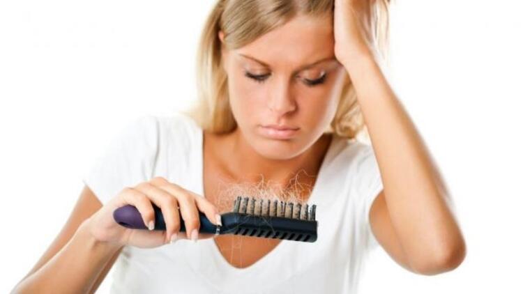 Doğum sonrası saç dökülmesi kabusunuz olmasın!