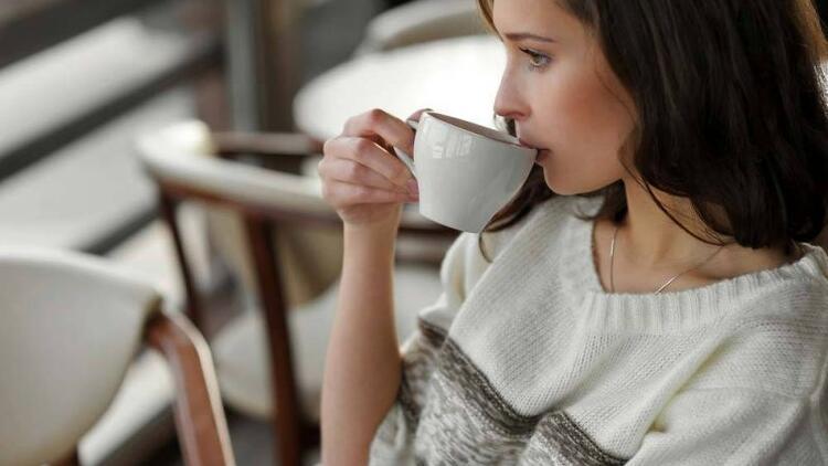 Kahvenin bir faydası daha ortaya çıktı