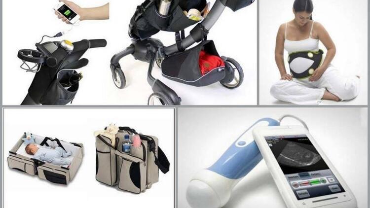 Ebeveynlere yardımcı olacak 10 teknolojik alet