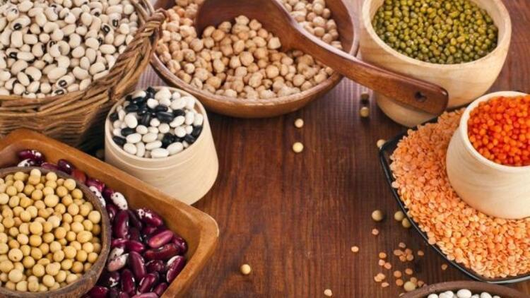 Posa içerikli besinler tüketmenin artısı çok!