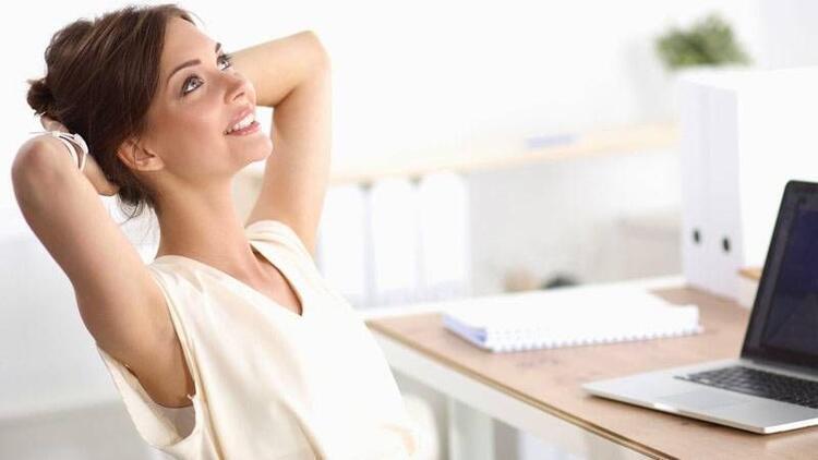 Stresle başa çıkmanın en basit 9 yolu
