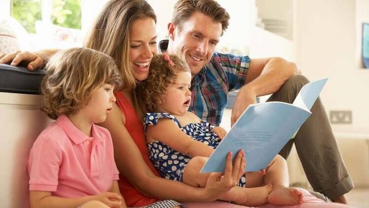 Doğru ebeveyn olmak için bilgi sahibi olun