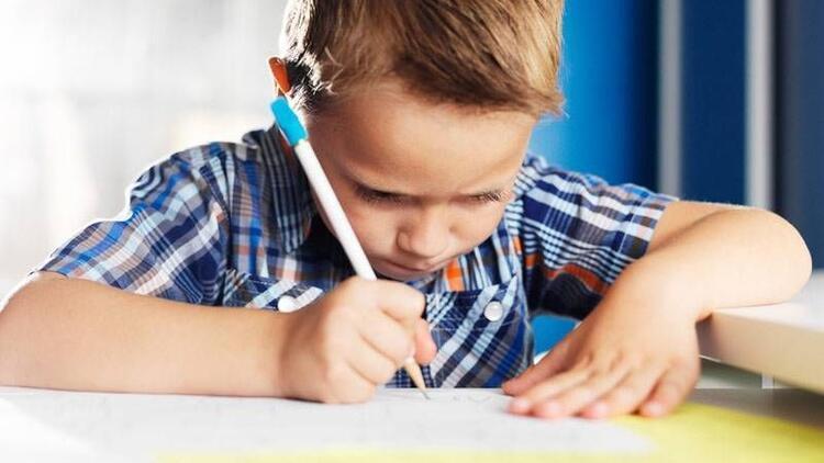 Çocuklar neden okuma ve yazmada güçlük çeker?