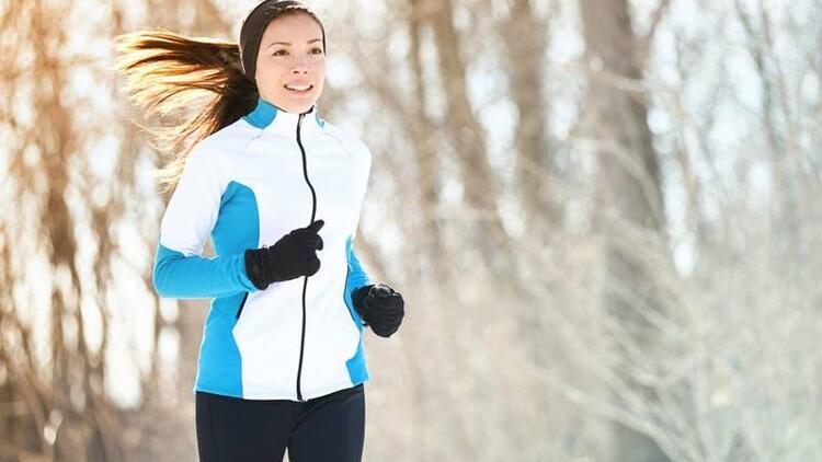 Soğuk havada spor yaparken uyulması gereken 5 kural