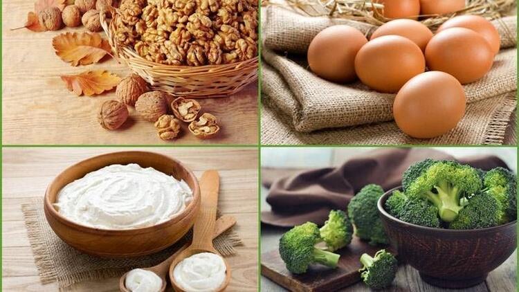 Ramazan sofralarının baş tacı olması gereken 7 gıda