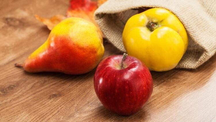 Metabolizmanızı kışa hazırlayan 10 mükemmel besin!