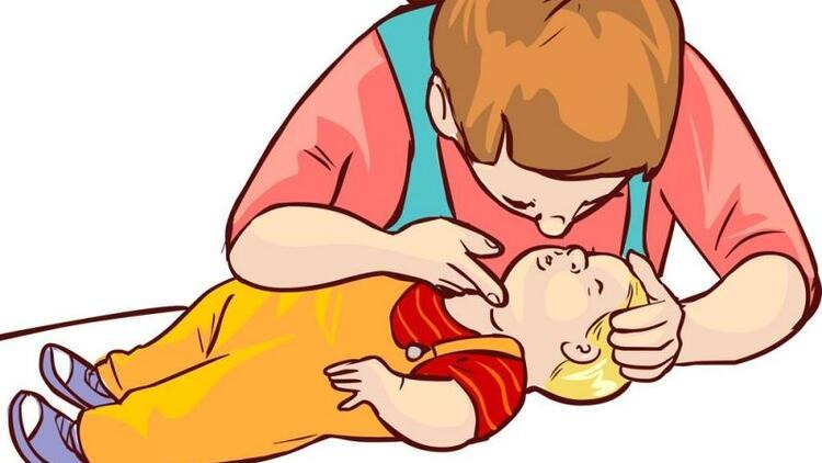 Zehirlenme vakalarında ilk yardım