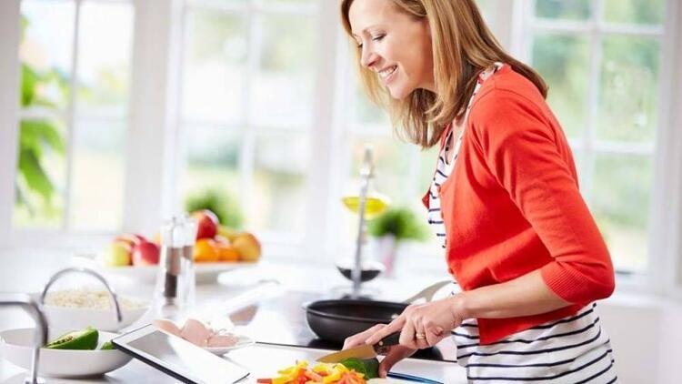 En sağlıklı pişirme yöntemleri hangileri?