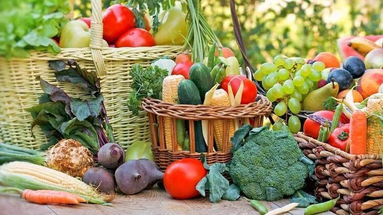 Karaciğeri koruyan 5 süper besin!