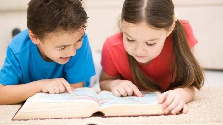 Çocuğunuz bu kitaba bayılacak!