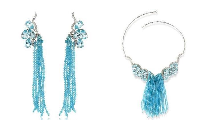 2015'in yeni trendi olacak sihirli mücevher!