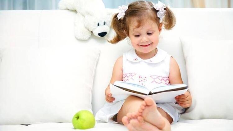 Çocuğun yaşına göre kitap seçimi nasıl olmalı?