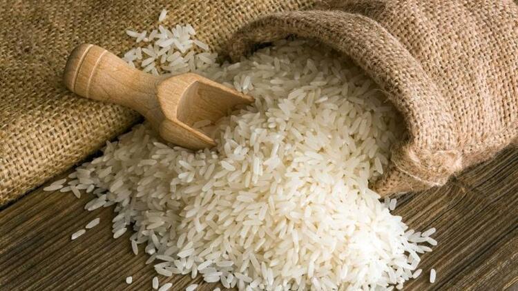 Mutfağınızdan pirinci eksik etmeyin!