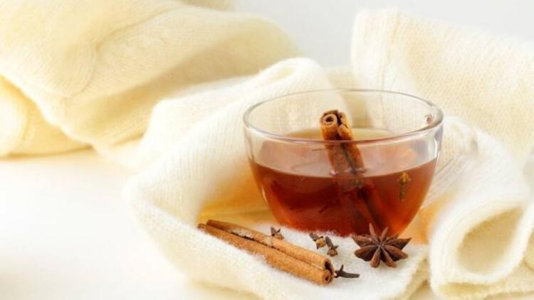 Sigarayı daha kolay bırakmak için karanfil çayı!