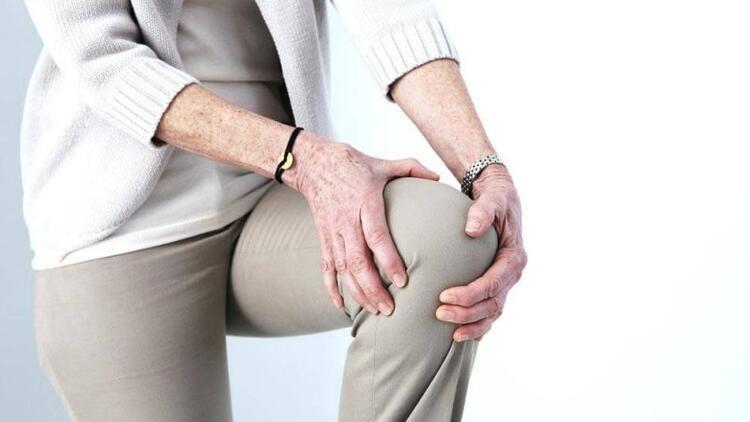 İleri yaşlarda ağrılar kabusunuz olmasın!