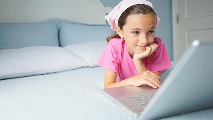 Çocuğunuz interneti doğru kullanıyor mu?