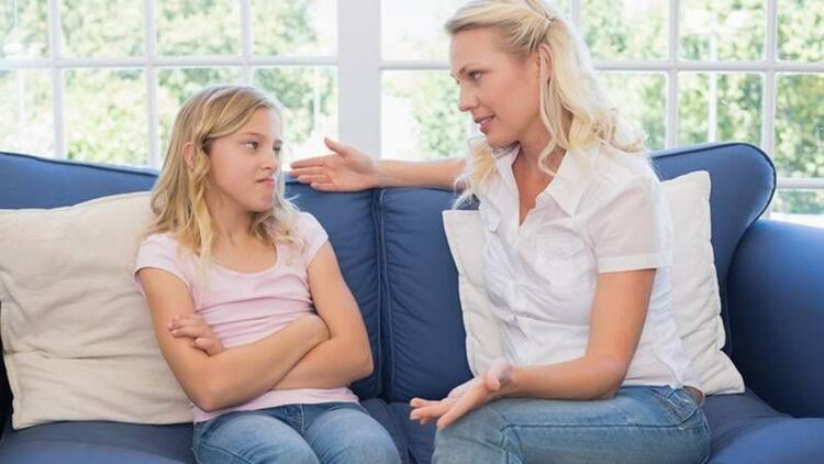Adet olmadan önce kızınıza bunları mutlaka anlatın!