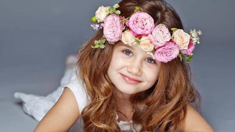 Minik kızınız bu saç modeline bayılacak!