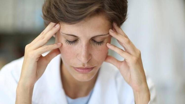 Yüzünüzdeki ağrılar geçmiyorsa bu yöntemi deneyin